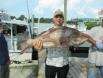 Aug 20 2015 Capt Jerrys 4 day Mutton trip (40)