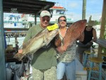 August 26th~4 day limited load Mutton Snapper/ Tortuga Trip