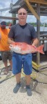 6/5/21 18hr American Red Snapper